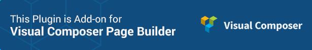 Це плагін для відео Композитор Page Builder Візуальний Композитор