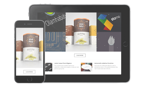 WPBakery Page Builder supports building responsive and mobile-ready websites