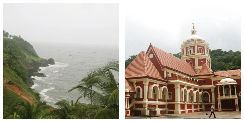 Goa, India is the place where great support managers come from.