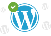 Default WordPress Widgets
